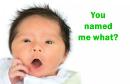 כל הסודות הנומרולוגיים שלי לבחירת שם לתינוק